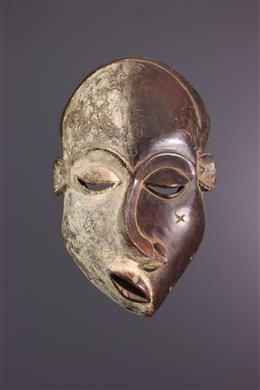 Pende Mbangu Mask