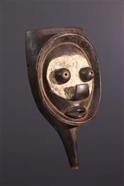 Masque africainYaka Mask