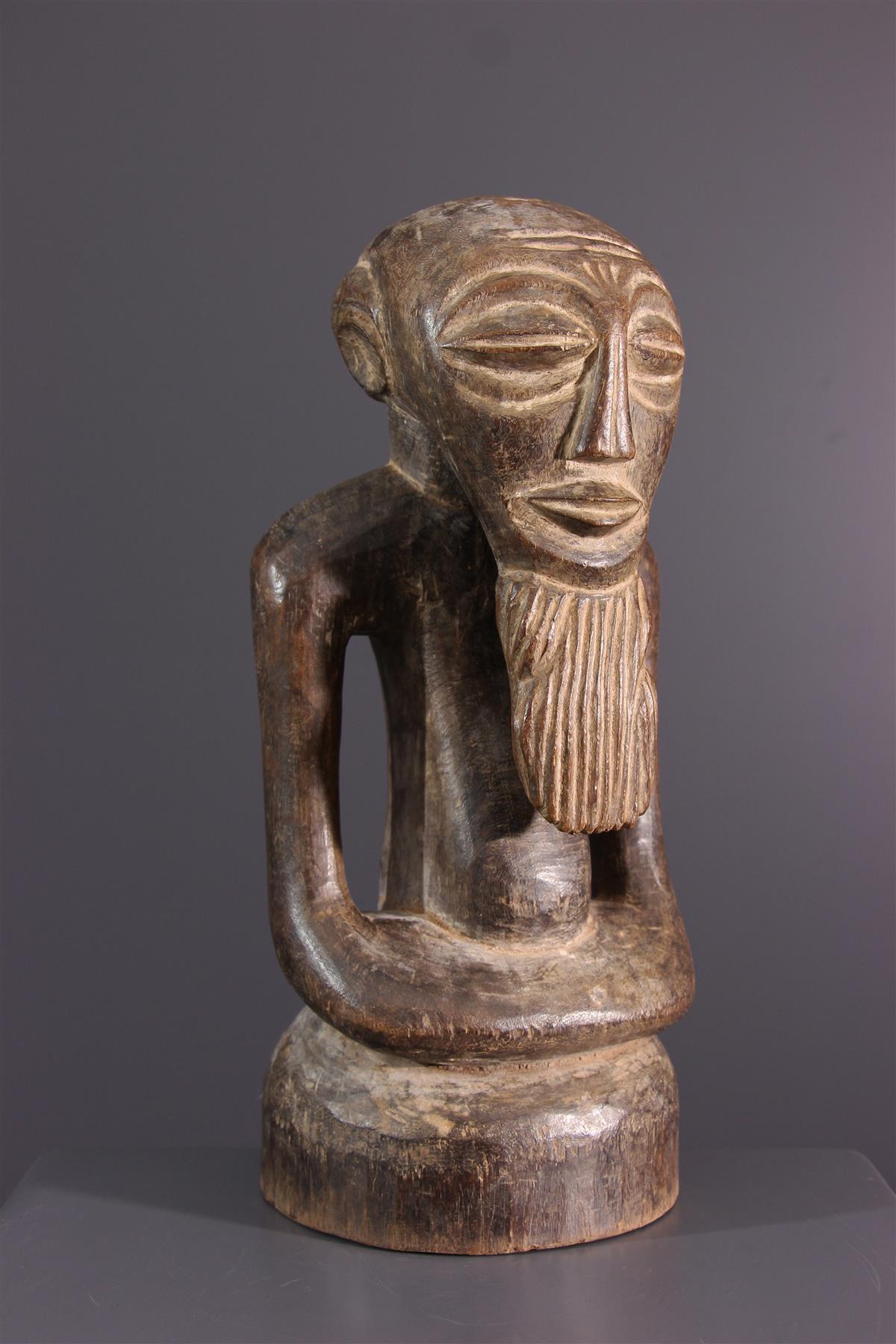 Kasongo Fetish  - African art