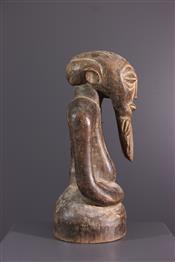 Statues africainesKasongo Fetish