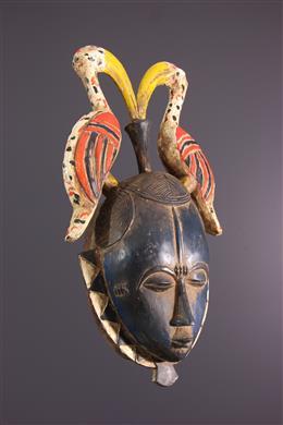 Yaure Mask, Yohoure