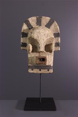Tetela small mask