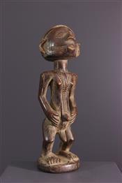 Statues africainesTabwa figure
