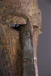 Masque africainMarkha Mask