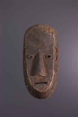 African art - Tanzania Fipa Mask