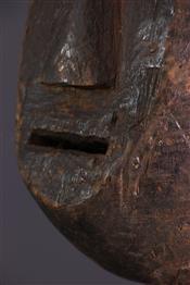 Masque africainFipa Mask