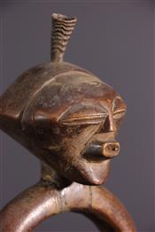 Statues africainesOracle Songye