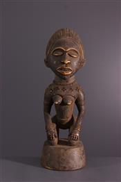 Statues africainesPhemba figure
