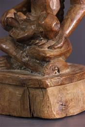 Statues africainesCongo figure