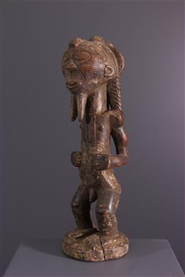 Luluwa ancestor figure