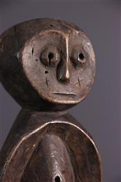 Statues africainesFigurines lega
