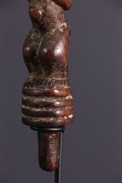 Statues africainesBeembé figure