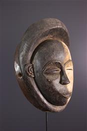 Masque africainGaloa Mask