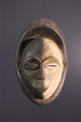 African art - Galoa Mask, Galwa
