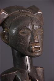 Statues africainesStatue Zela
