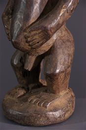 Statues africainesStatue Kusu