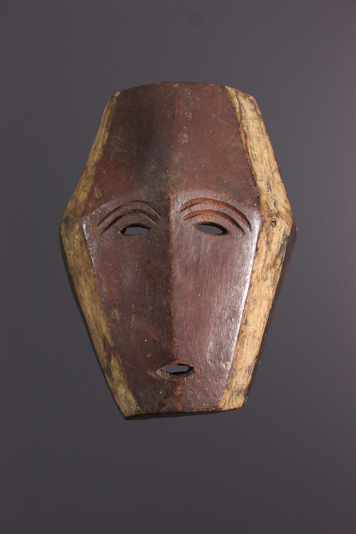 Kela Mask - African art