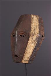 Masque africainKela Mask
