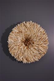 chapeaux, coiffesBamileke Hairstyle