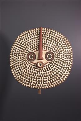 African art - Mossi Mask