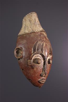 Mangbetu Mask