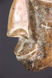 Masque africainAbe Mask