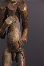 Statues africainesStatue Bembe