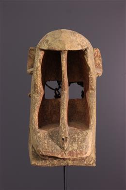 Dogon Monkey Mask
