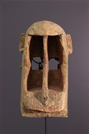 Masque africainDogon Mask