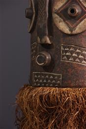 Masque africainBembe mask