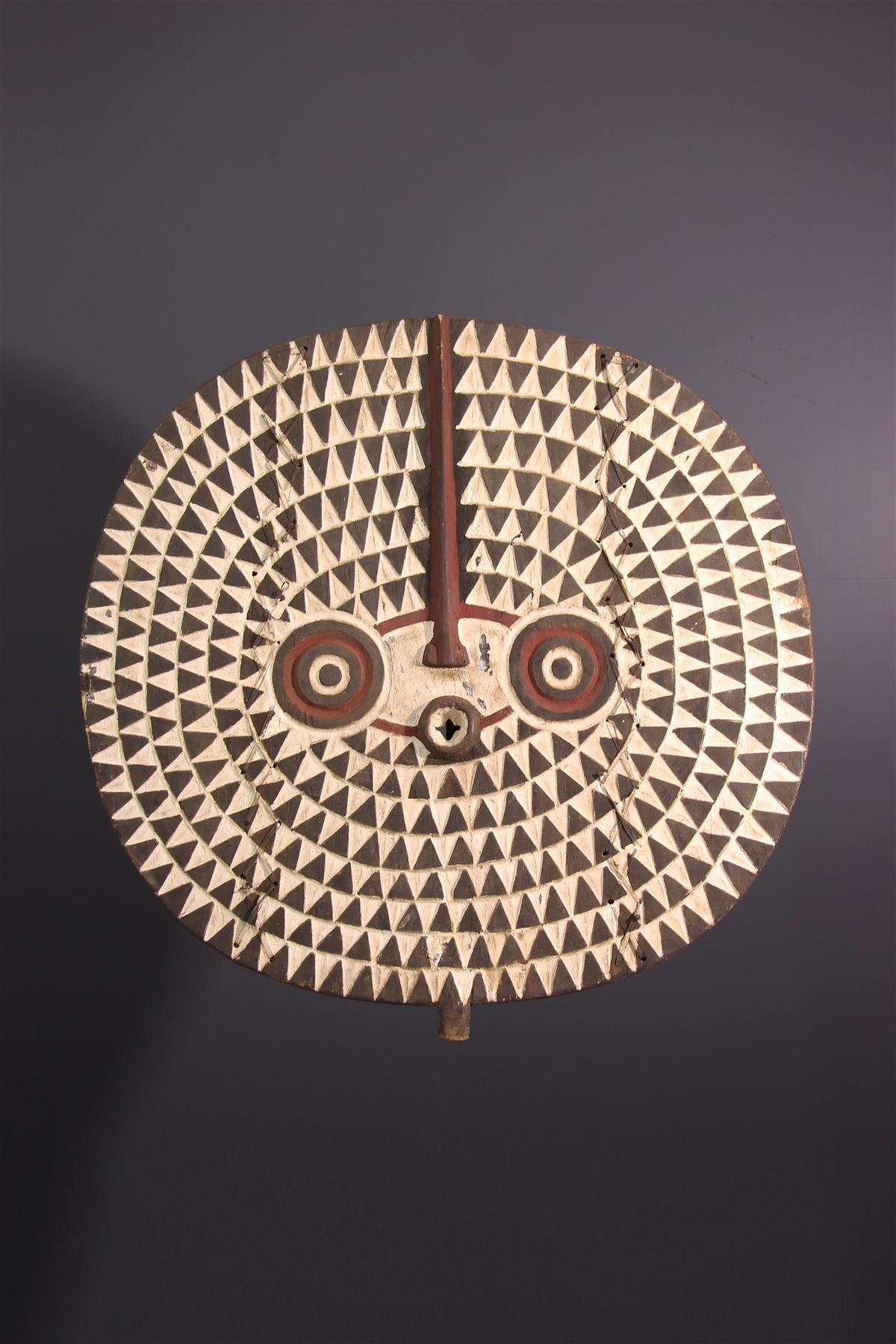 Bwa Mask - African art
