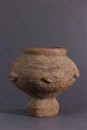 Pots, jarres, callebasses, urnesVase Dogon