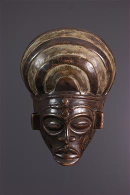 African art - Chokwe Mask