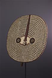 Masque africainMossi Mask