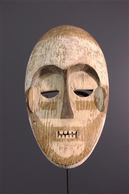 African art - Boa Mask