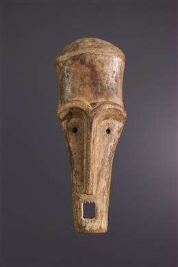 African art - Nsindi Songola Mask