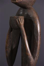 Statues africainesMonkey Senoufo