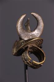 BijouxSenoufo ring