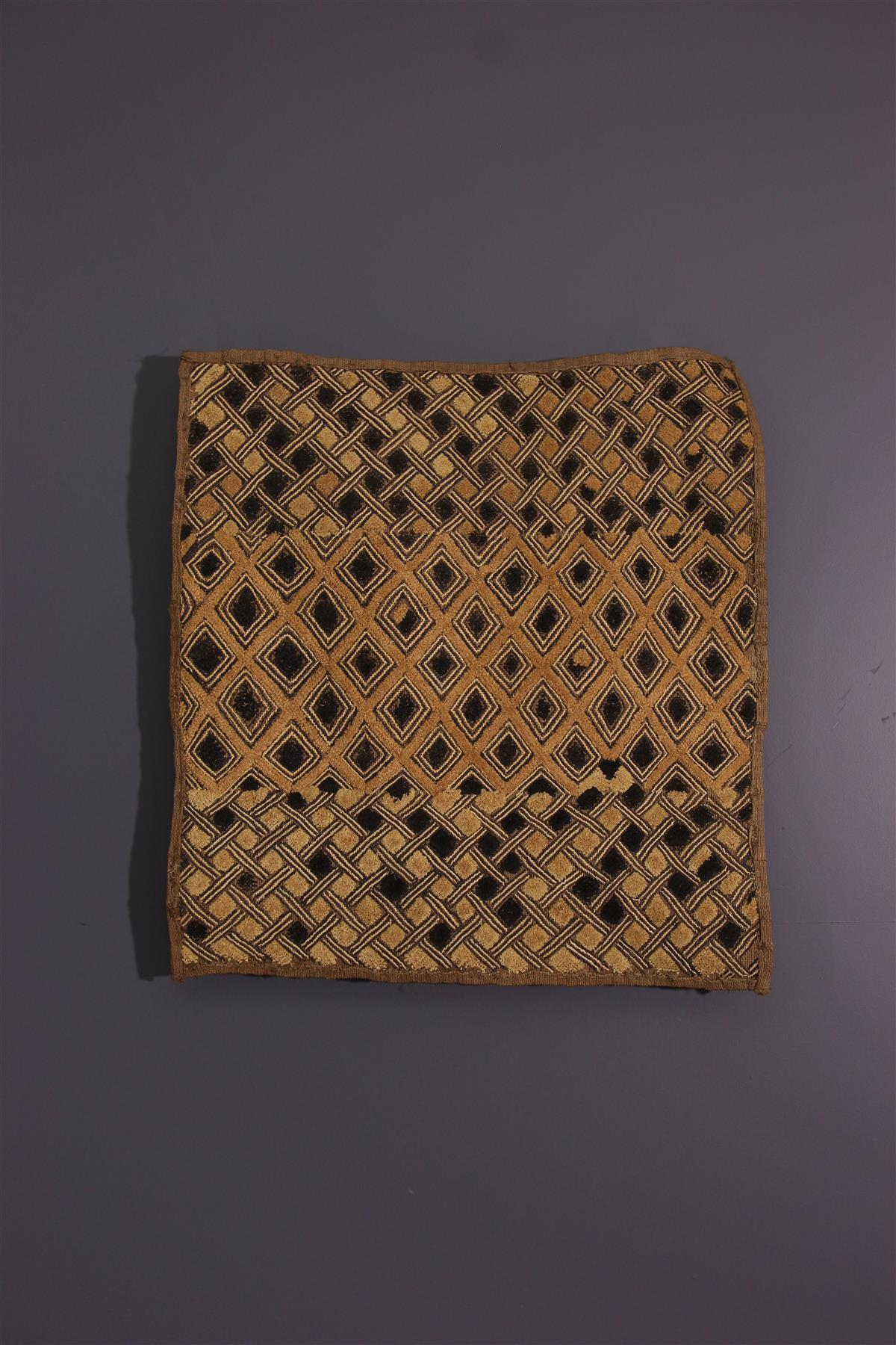 Velours Kuba - African art