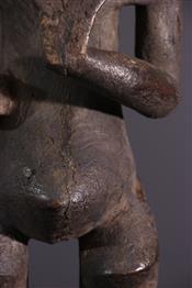 Statues africainesFetish Mambila