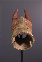 Masque africainMumuye Mask