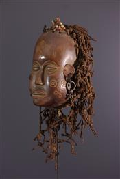 Masque africainLovale Mask