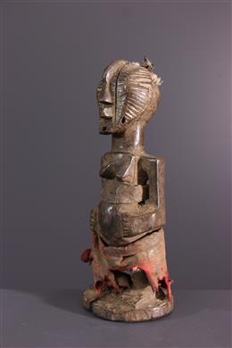 African art - Statuette Songye Kifwebe