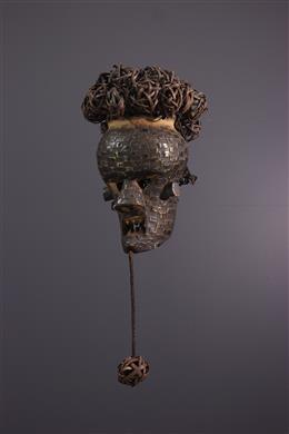 Mask Salampasu Mukinka