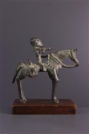 bronze africainDogon Bronze