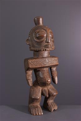 African art - Statuette Boyo, Buyu, Mizimu