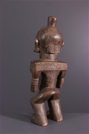 Statues africainesStatuette Boyo