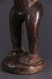 Statues africainesStatuette Lengola