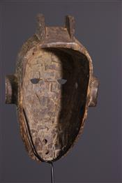 Masque africainBaga Mask