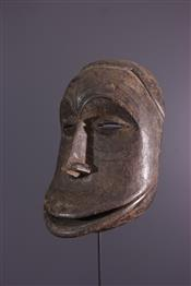 Masque africainHemba Mask